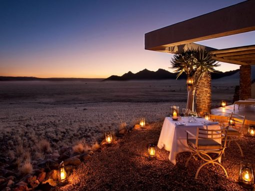 namibia travelroute hotel lodge tip tipp empfehlung