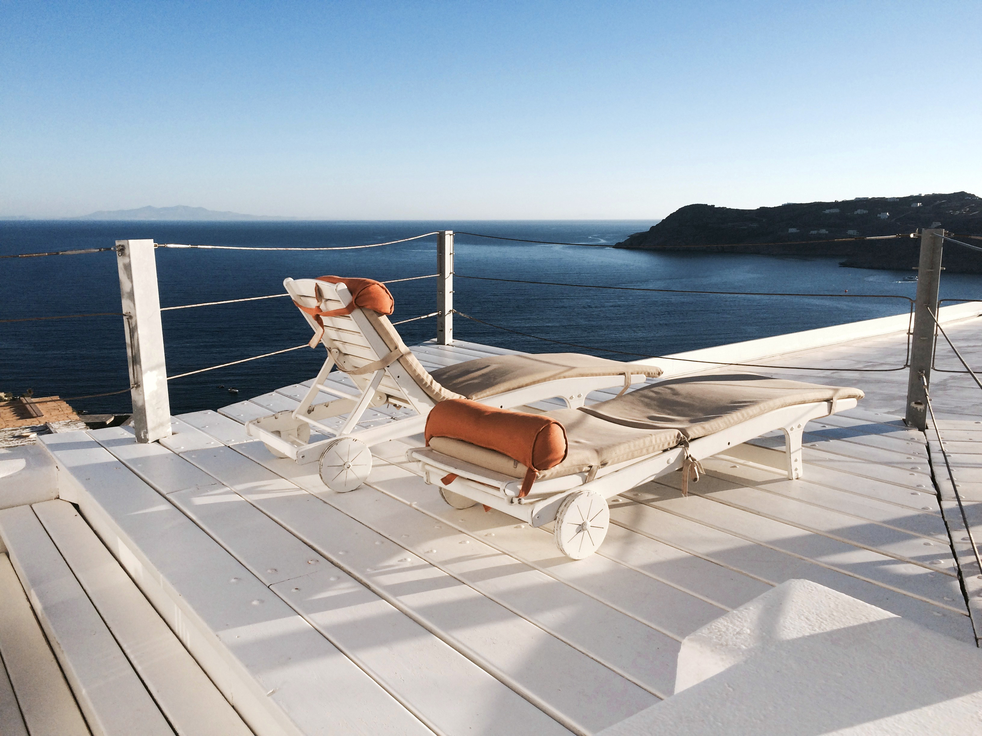 Hotel tipp mykonos best places to be