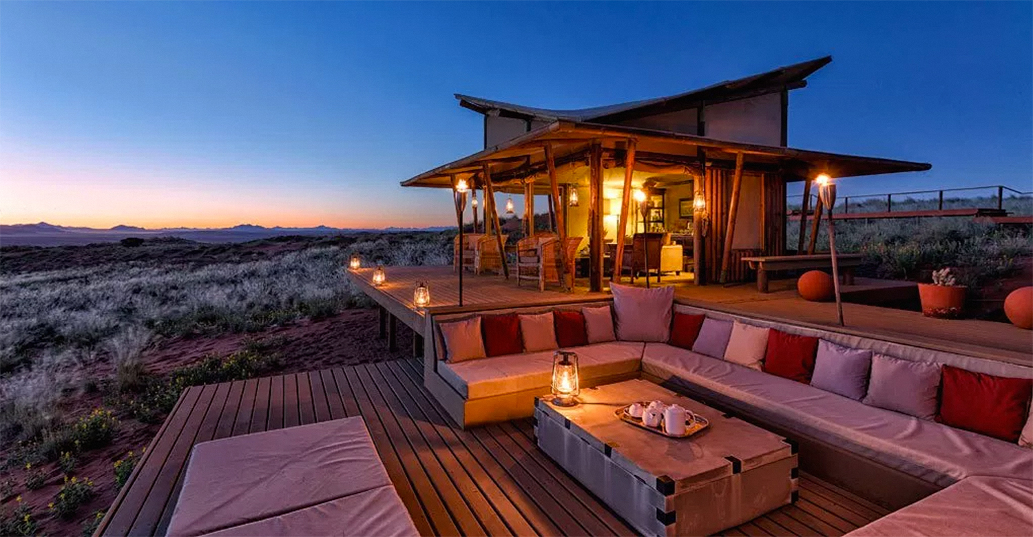 Namibia Reiseroute best places to be travelblog