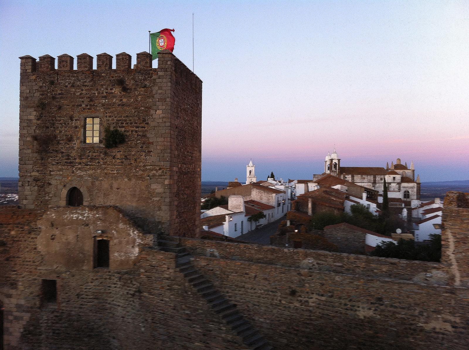 Monsaraz Castle, Portugal, Travel Tip